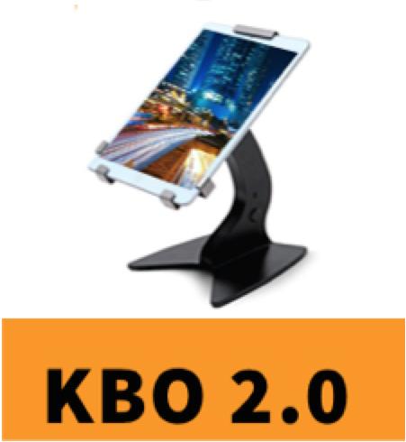 KBO lance KBO 2.0 !